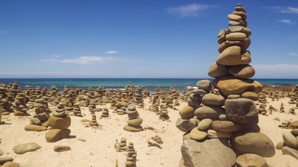 piedras formentera
