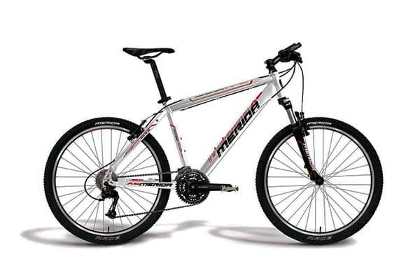 Alquiler Coches Formentera - Mountain Bike